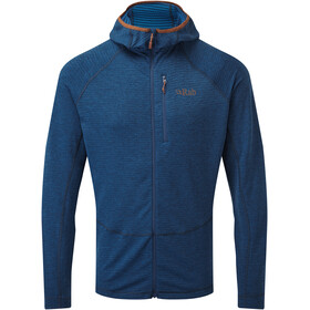 Rab Filament Hoody Men, deep ink/polar